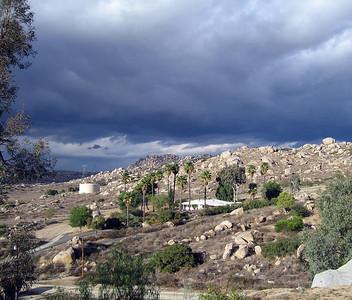 Neighbor's House -- 18 Feb 2006