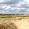 Walberswick on the Suffolk coast.