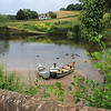 Boats at Arley