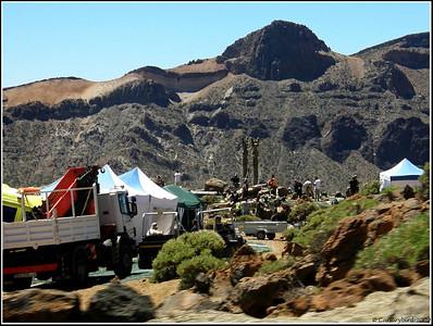 Vilaflor & Teide June 2009