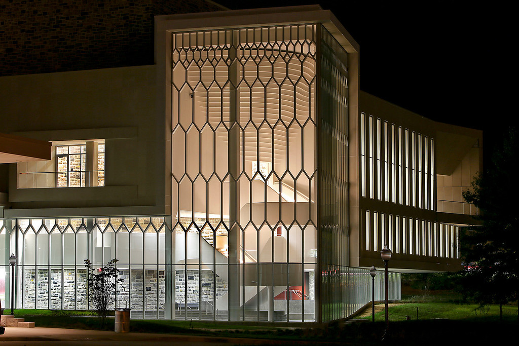Virginia Tech Center for the Arts