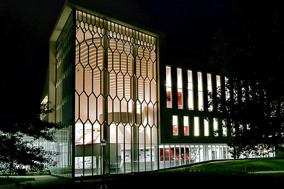 Virginia Tech Center for the Arts