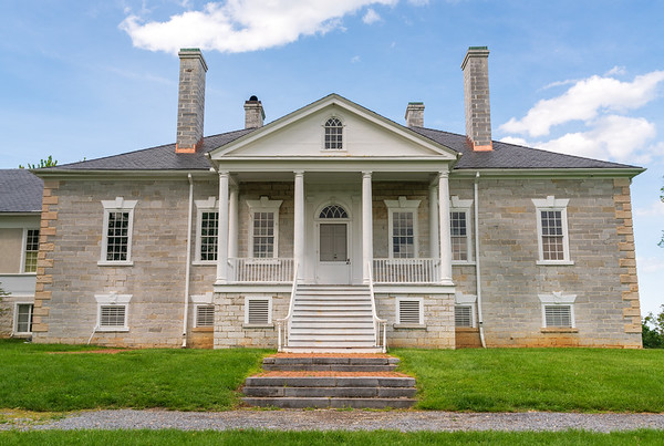 Cedar Creek & Belle Grove National Historical Park