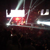 Chris Tomlin Concert in Fairfax, VA at the Patriot Center.  Last song