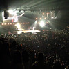 Chris Tomlin Concert in Fairfax, VA at the Patriot Center