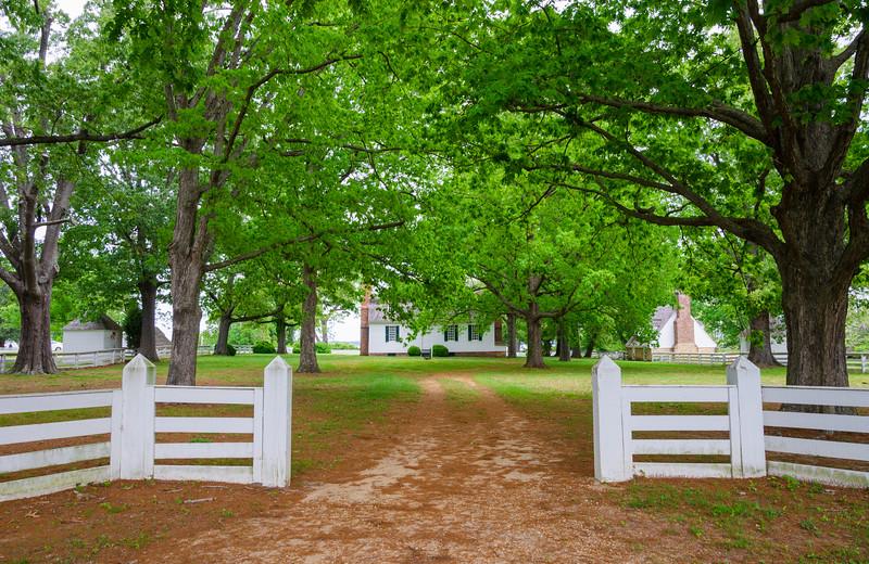 Yorktown Battlefield