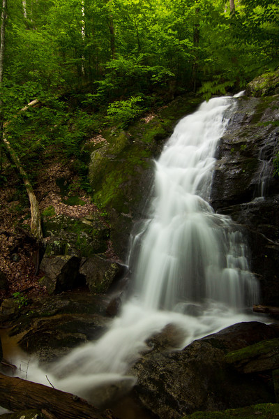 Crab Tree Falls, VA