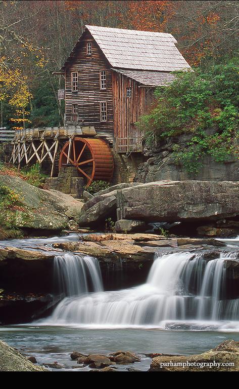 Glade Creek Mill  (AP-0310)