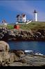 Nubble Lighthouse  (NE-0340)
