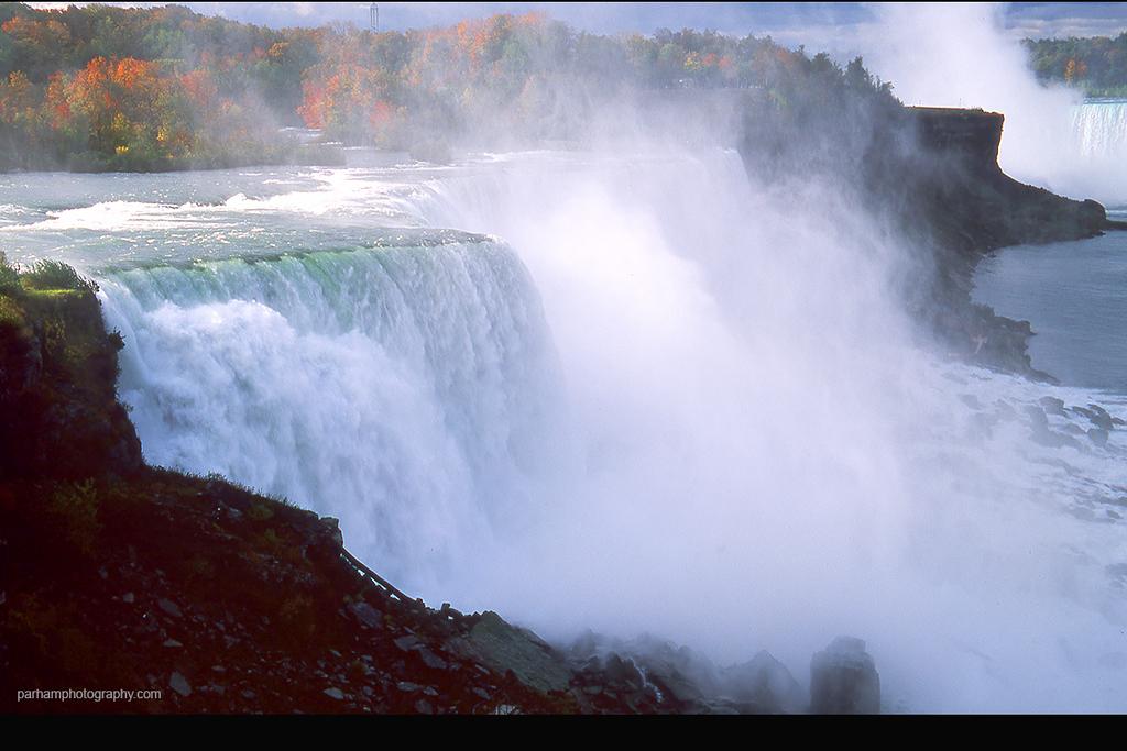 Niagara Falls, New York  (NE-0301)