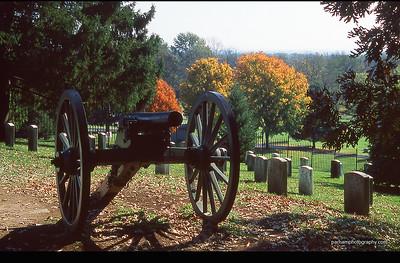 Gettysburg National Military Park  (NE-0370)