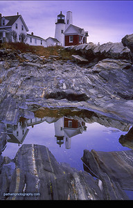 Pemaquid Point Lighthouse  (NE-0360)