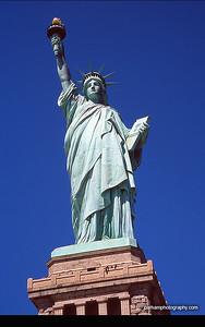 Statue of Liberty  (NE-0515)