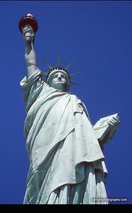 Statue of Liberty  (NE-0522)