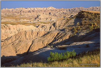 Badlands National Park  (SD-0220)