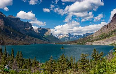 St. Mary Lake  (GL-07007)