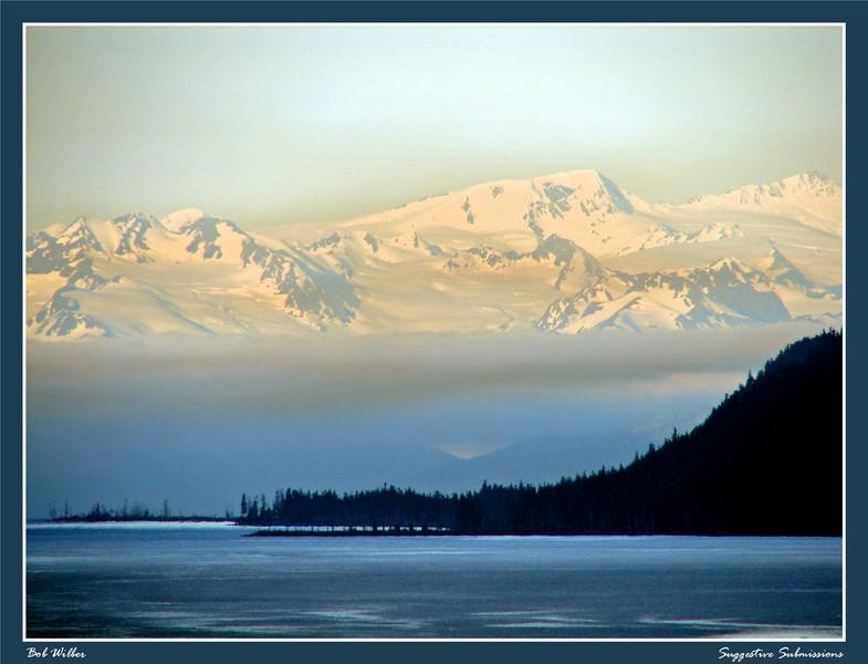 """""""Mist of the Mountains"""""""