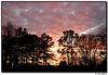 GA sunset