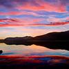 Glacier sunrise III