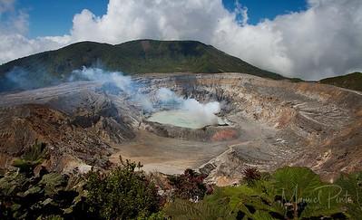 Volcan POAS