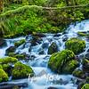 74  G Wahkeena Creek