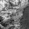 330  G Multnomah Creek and Trail BW