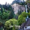 2  G Multnomah Falls and Lodge