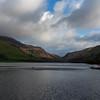 Tal Y Llyn lake