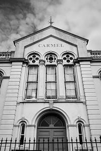 Carmel Chapel, Conwy, Wales