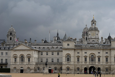 Whitehall;  London