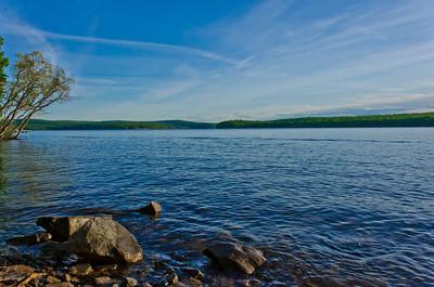 Wallenpaupak Lake Trail