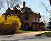 House at Gettysburg