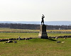 High Water mark, Gettysburg