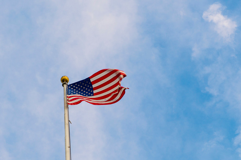 Arlington-National-Cemetery-US-Flag-Flagpole-Washington-DC