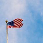 Arlington_National_cemetery_American_Flag-Blue-Sky_D8X6132-Washington-DC