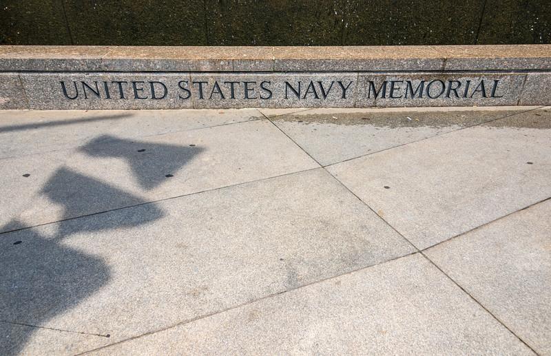 United States Navy Memorial