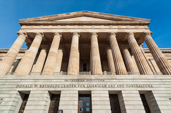 Smithsonian American Art Museum and the National Portrait Gallery