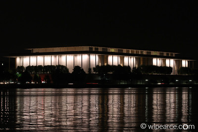Kennedy Center for Performing Arts.