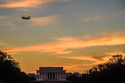 Landing In DC 2