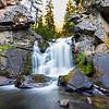Crystal Falls, WA