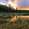 Frater Lake, WA