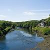 River Wear at Fatfield