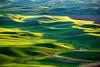 Washington State, Palouse Region, Steptoe Butte State Park, Sunset, 华盛顿州,  田园,  日落
