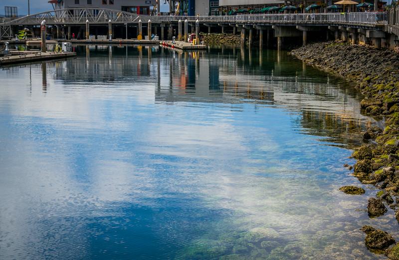 Marina, Seattle