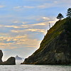 La Push, Washington<br /> Natural Beauty