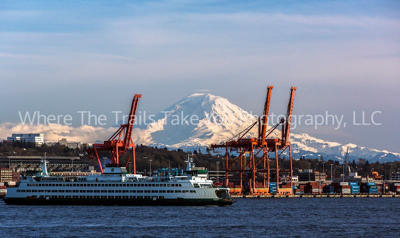 20.  Quintessential Seattle scenery