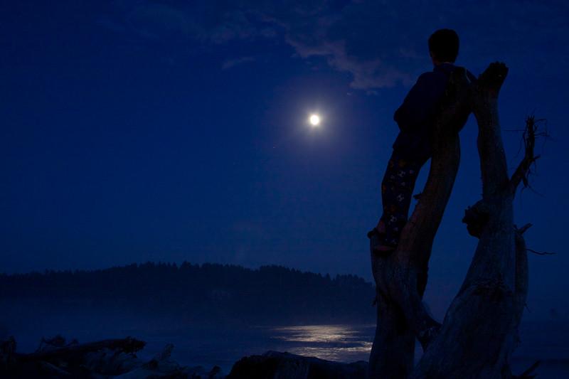 Holden's Moon...