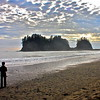 La Push, Washington<br /> Holden