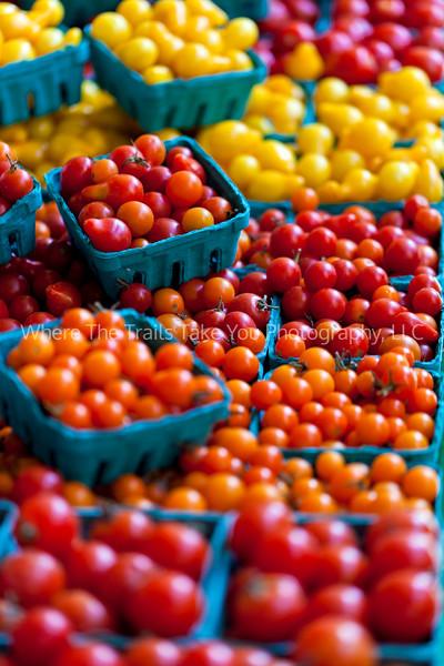 30.  Tomatoes