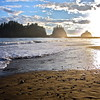 La Push, Washington<br /> Sunset